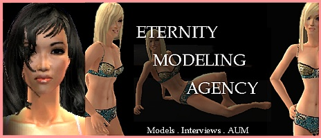 Eternity Modelling Agency